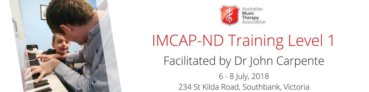Amta Imcap Nd Training 2018 Registration