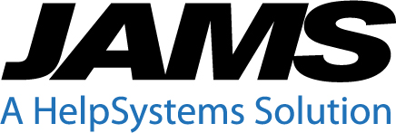 JAMS A HelpSystems Solution