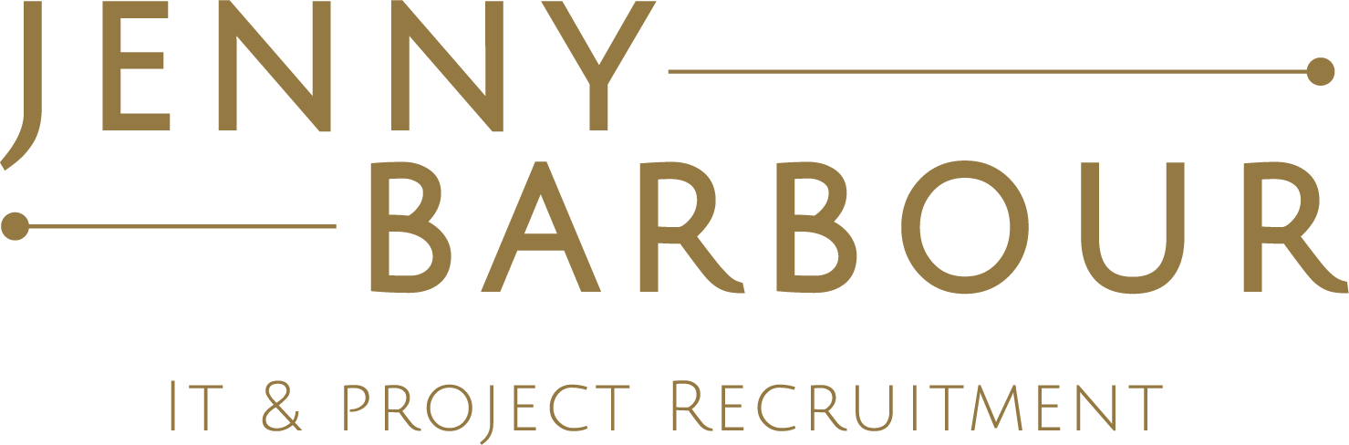 Jenny Barbour IT & Project Recruitment