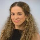 Ms. Shira Greenberg