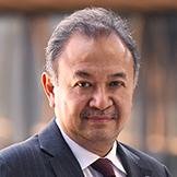 Dr. Luky Eko Wuryanto