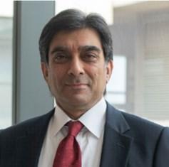 Mr. Najeeb Haider