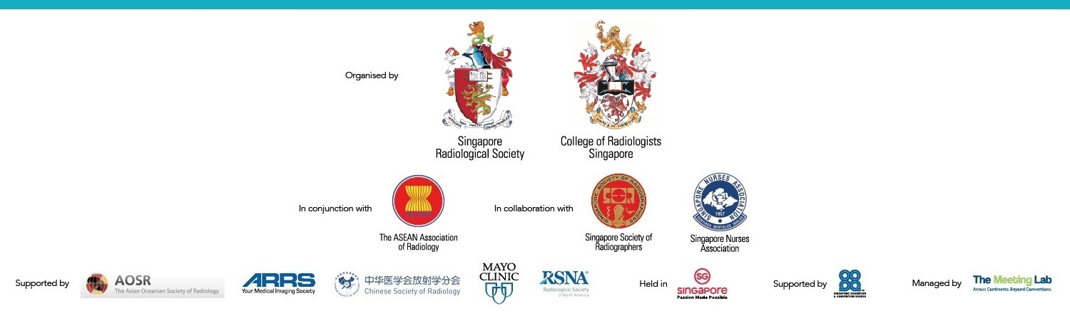 Singapore Congress of Radiology (SGCR) & Workshops in