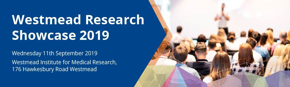 Westmead Research Showcase