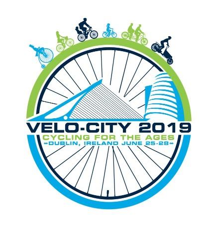 Logo VELO-CITY 2019