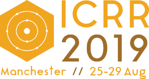 ICRR 2019 - Speakers