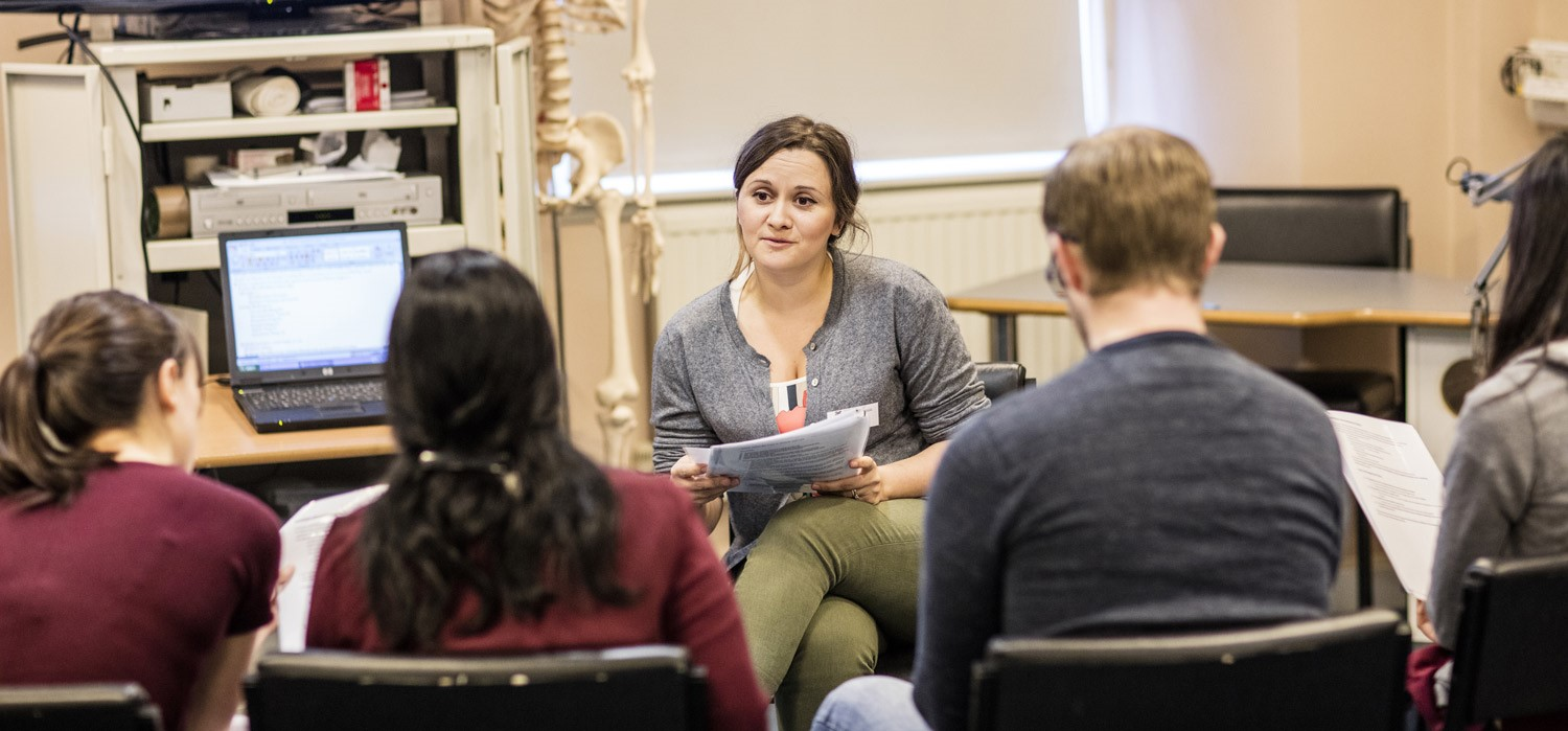 Developing the Clinical Trainer - teaching skills for early stage trainees
